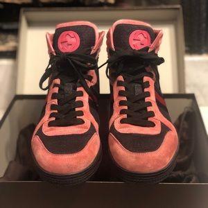 Gucci Sneakers Mens- 11
